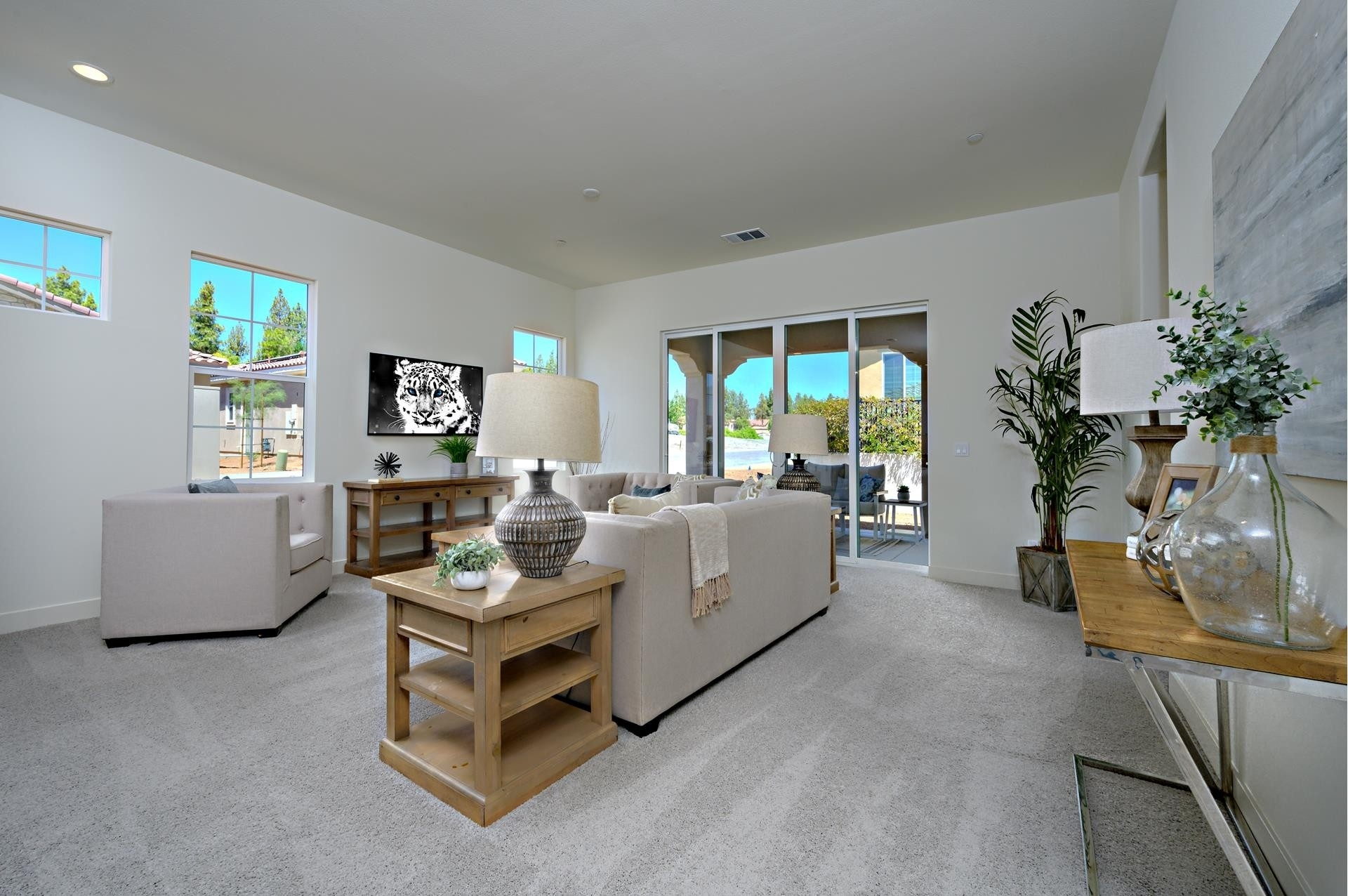 Single Family Home for Sale at Palm Desert, CA 92260