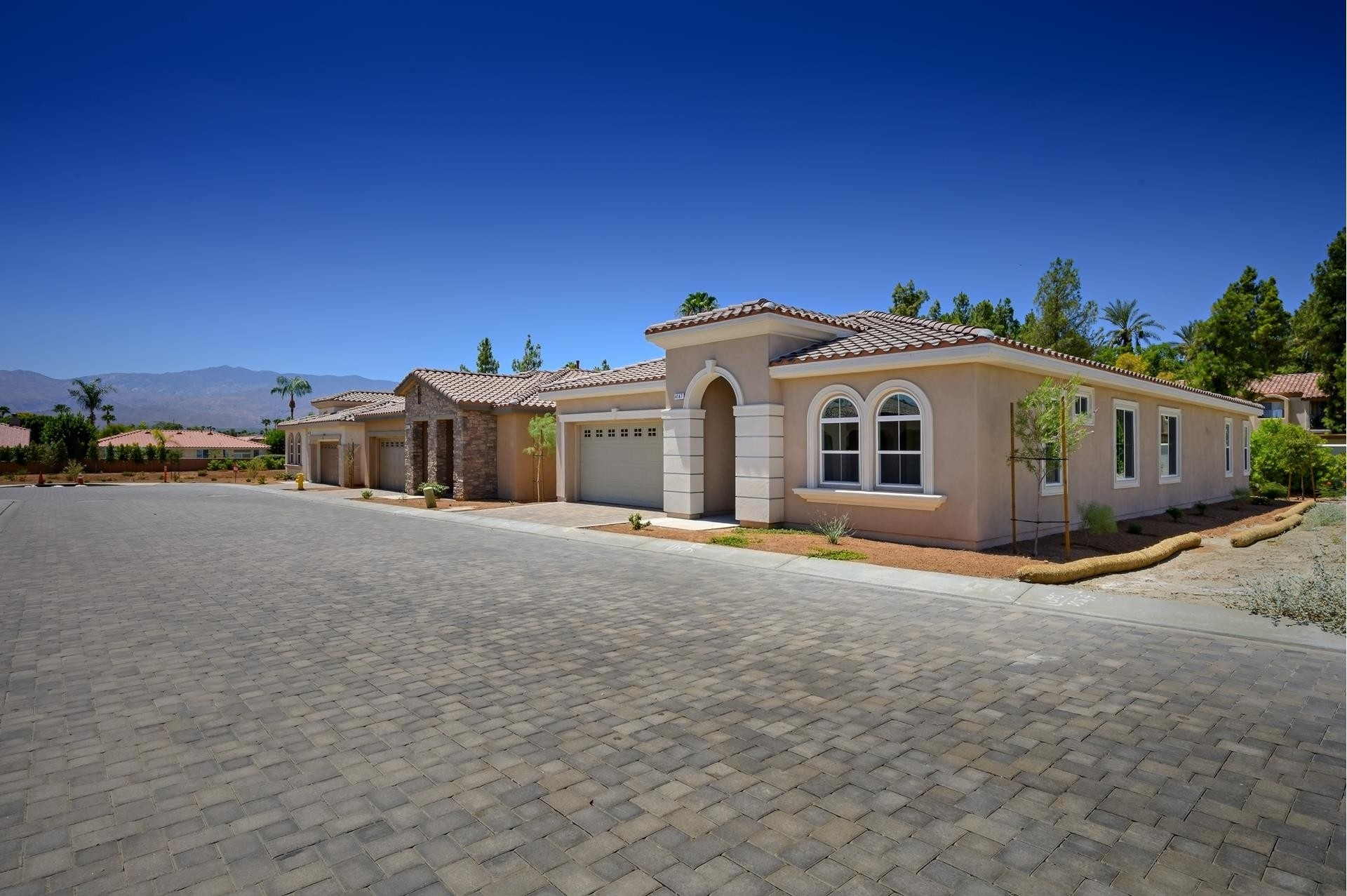 Single Family Home for Sale at Palma Village Groves, Palm Desert, CA 92260