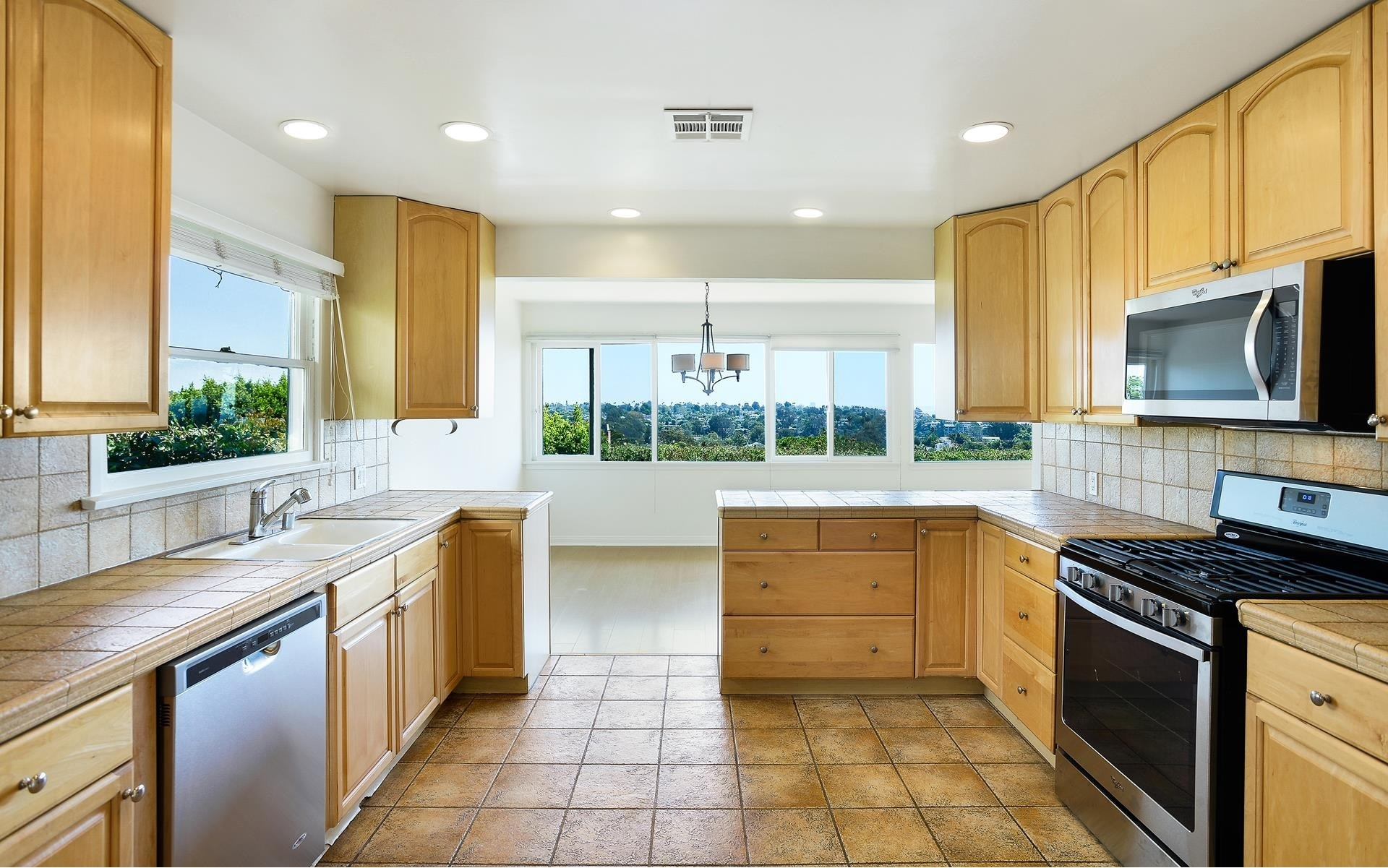 2. Rentals at Pacific Palisades