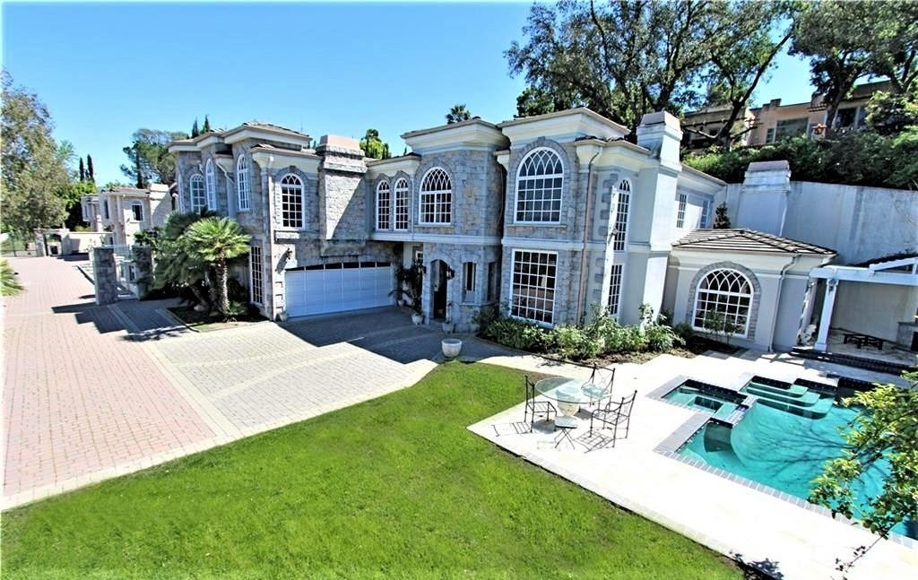Property at Bel Air, Los Angeles, CA 90077