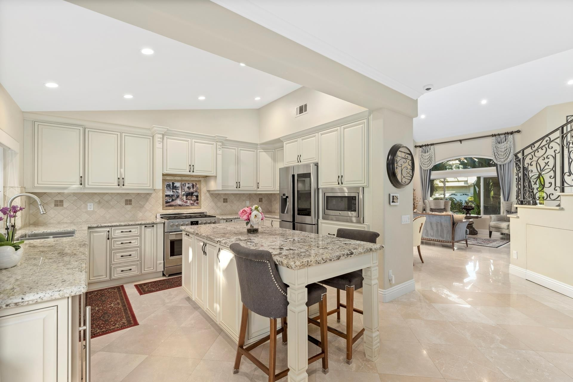 Single Family Home at Newport Beach
