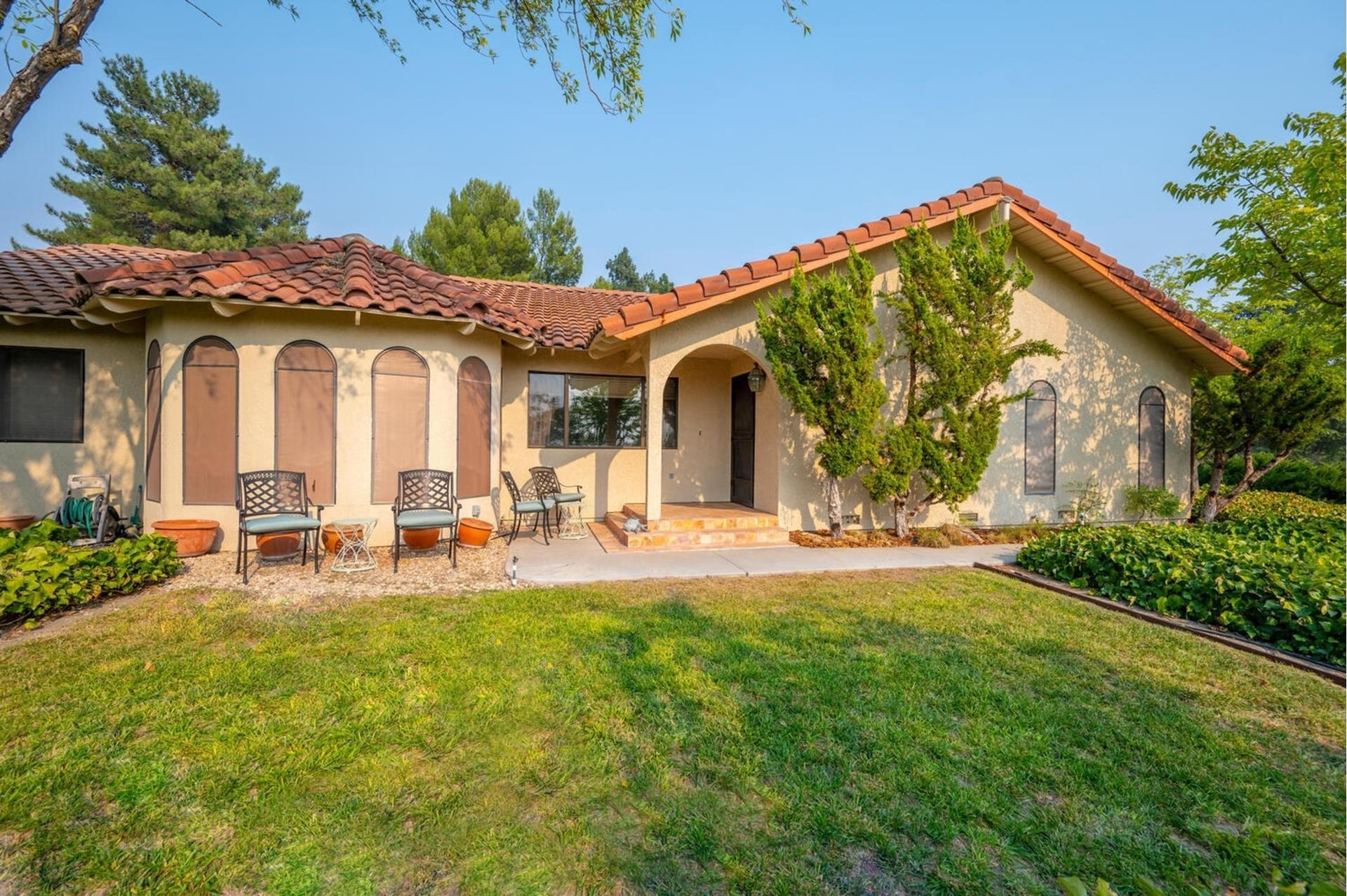 1. Single Family Homes at Paso Robles