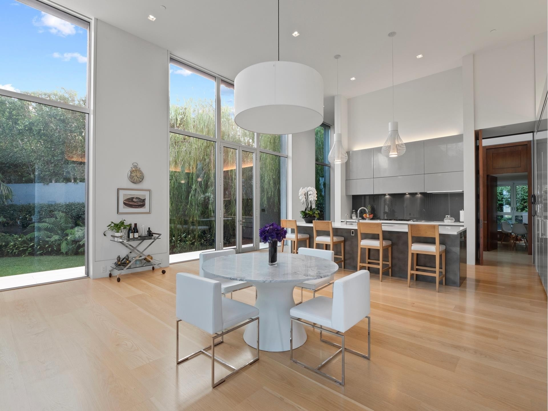17. Single Family Homes для того Продажа на Bel Air, Лос-Анджелес, CA 90077
