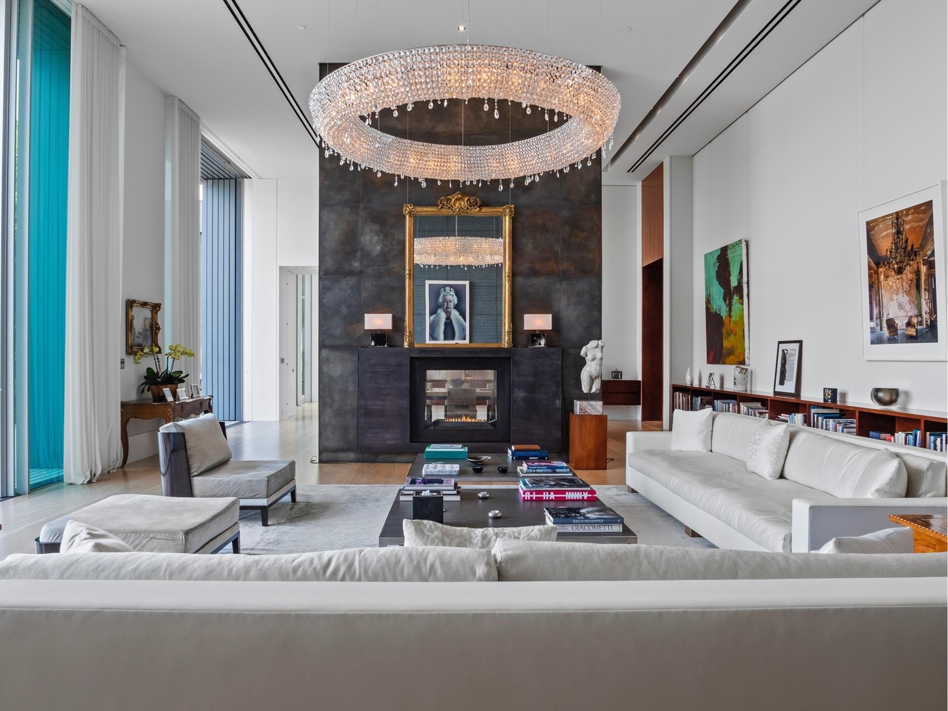 15. Single Family Homes для того Продажа на Bel Air, Лос-Анджелес, CA 90077