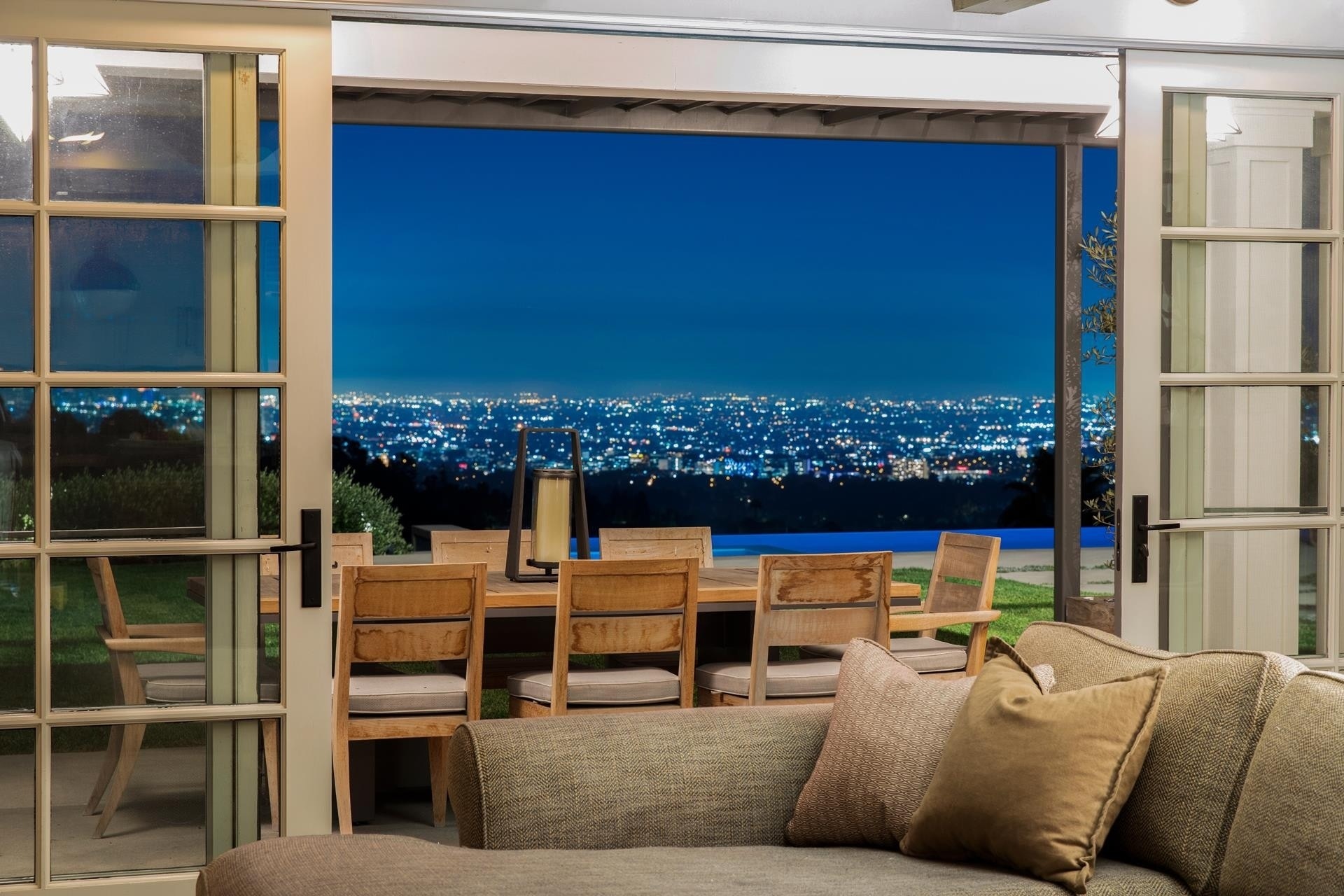 2. Single Family Homes for Sale at Bel Air, Los Angeles, CA 90077