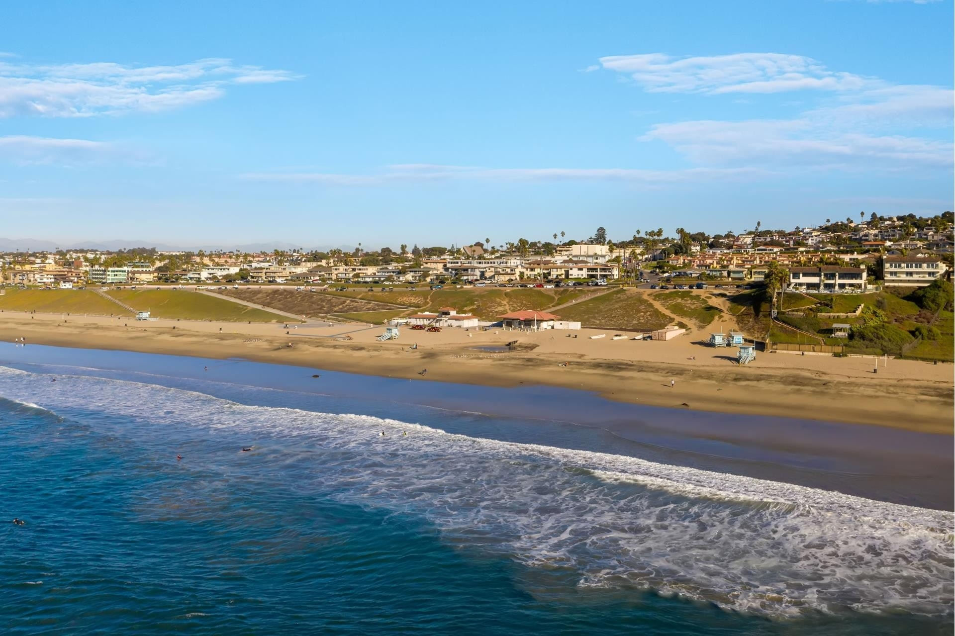 37. Single Family Homes pour l Vente à Redondo Beach, CA 90277