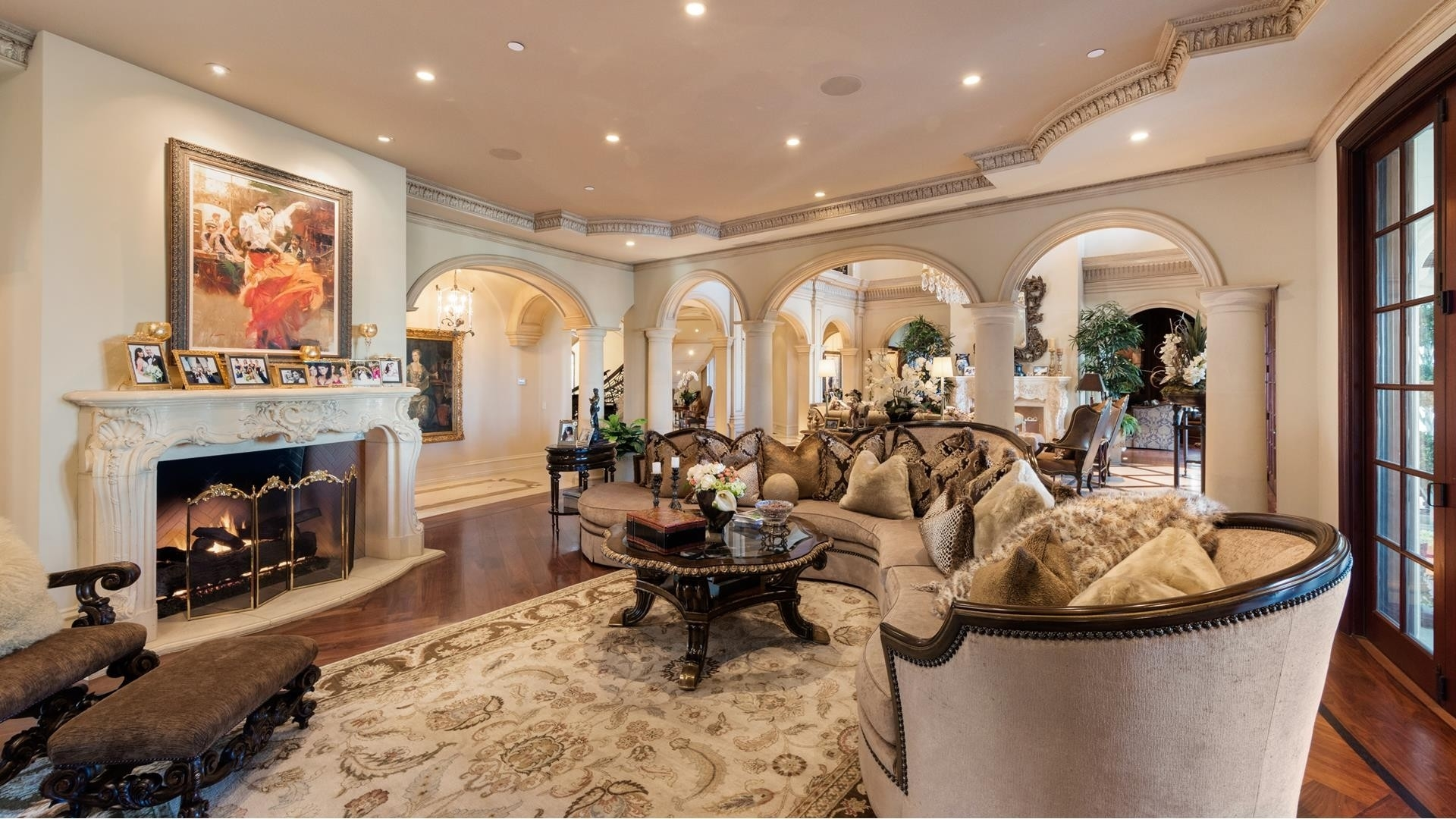 8. Single Family Homes for Sale at The Oaks, Calabasas, CA 91302