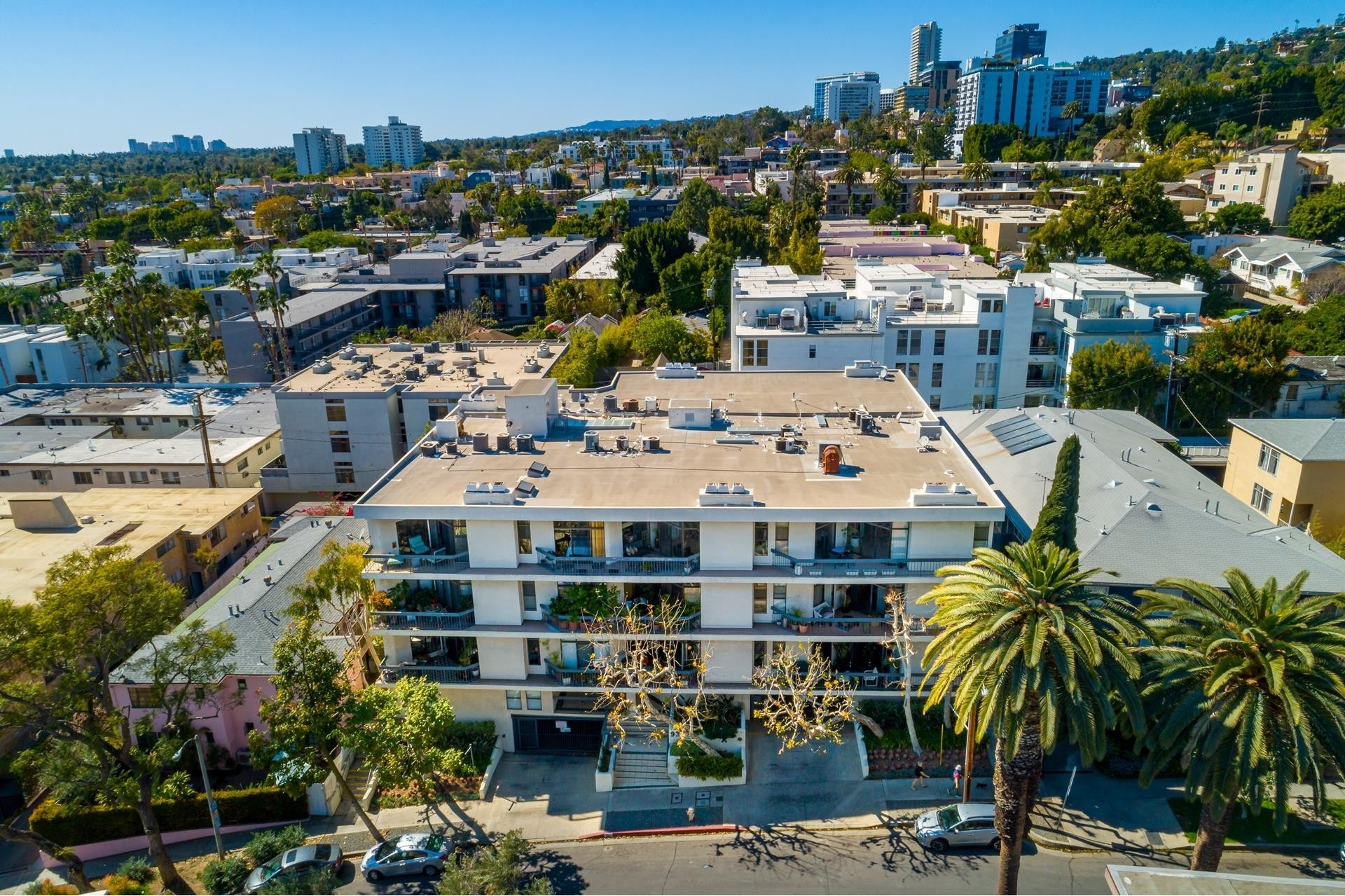 Property at 935 Westbourne Dr, 304 West Knoll, West Hollywood, CA 90069
