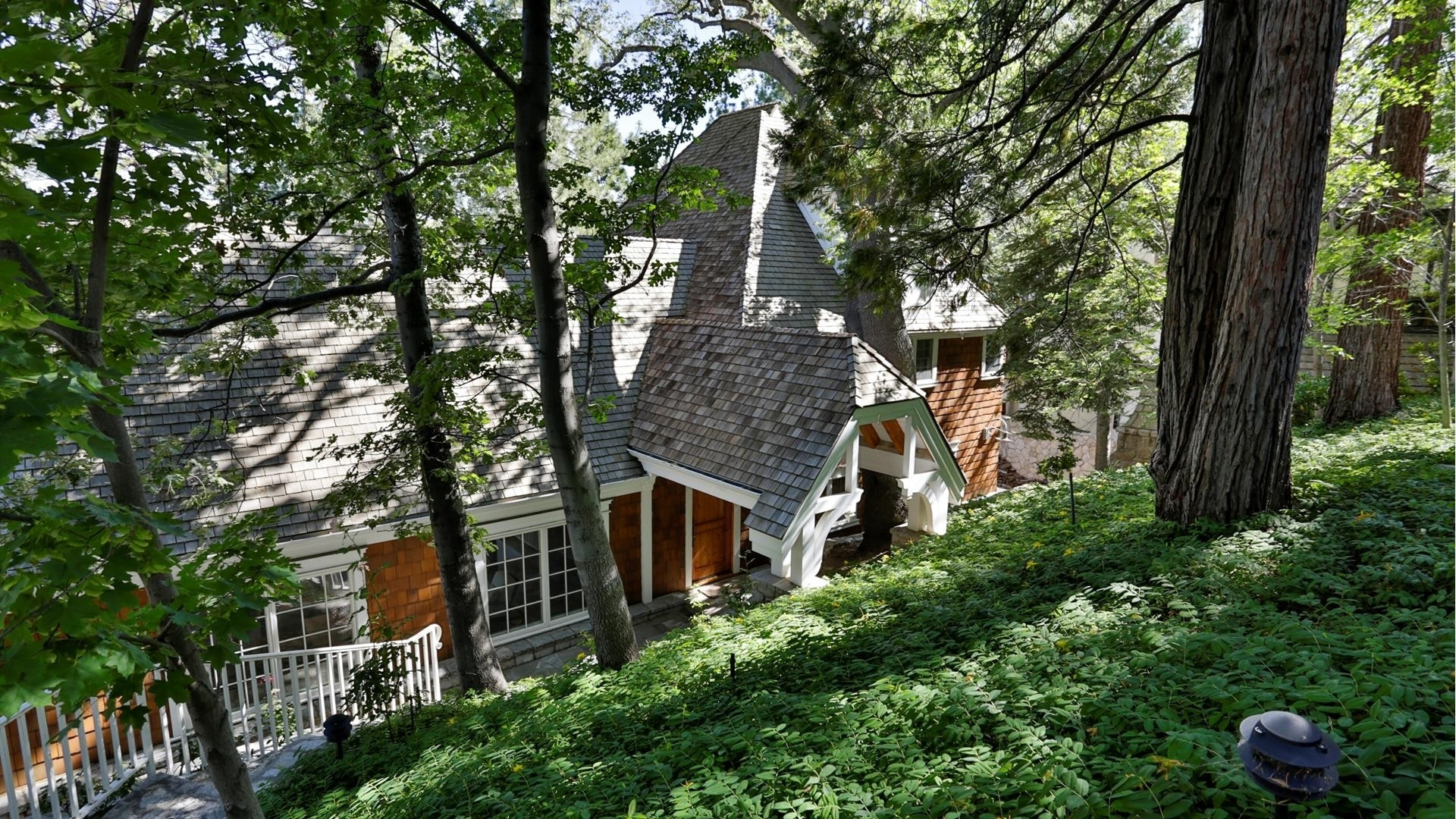 20. Single Family Homes for Sale at Lake Arrowhead, CA 92352