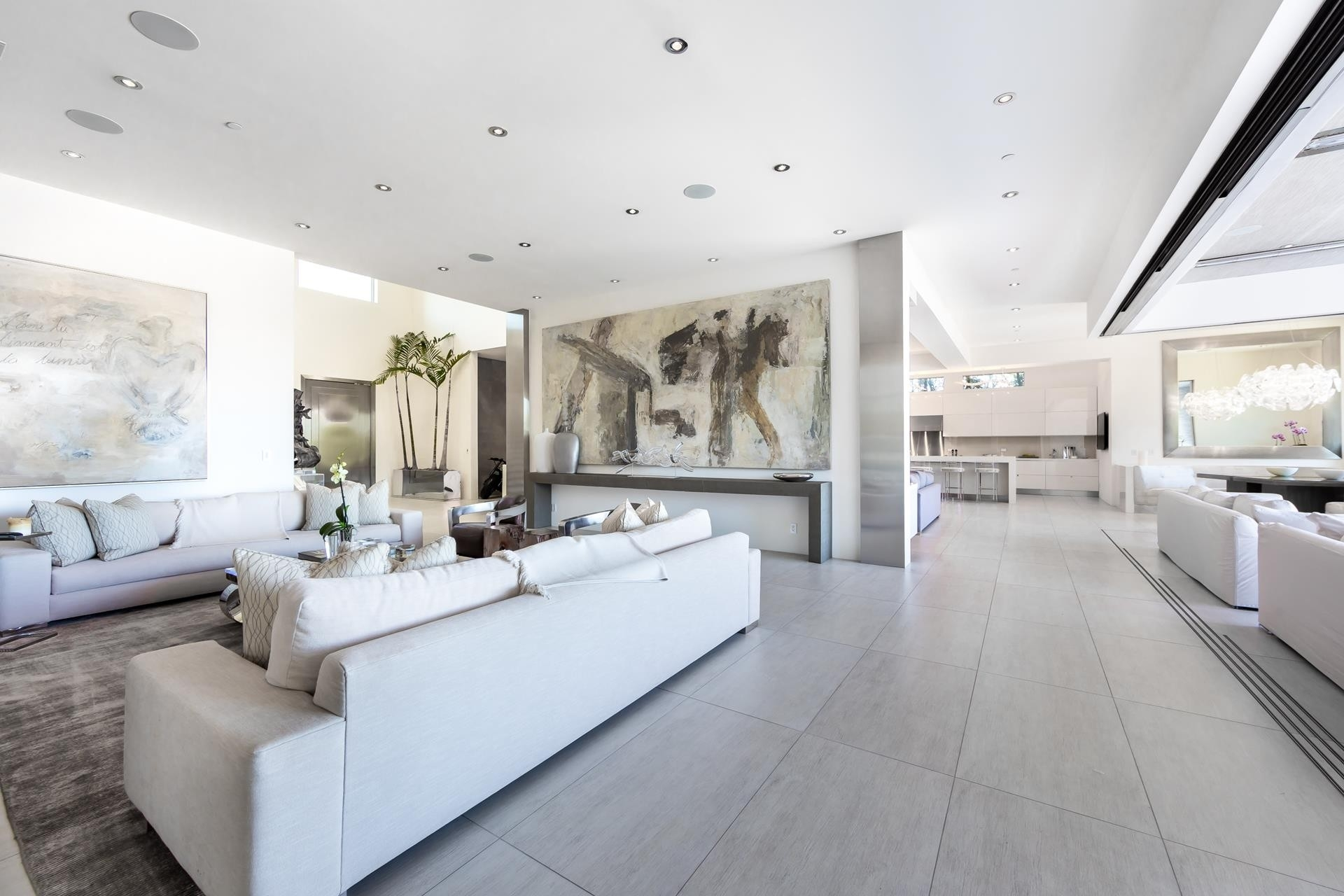 9. Single Family Homes for Sale at Bel Air, Los Angeles, CA 90077