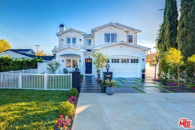 Property at Sherman Oaks