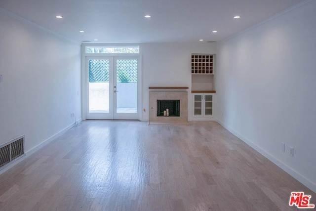 3. Rentals at 817 5TH St, C Wilshire Montana, Santa Monica