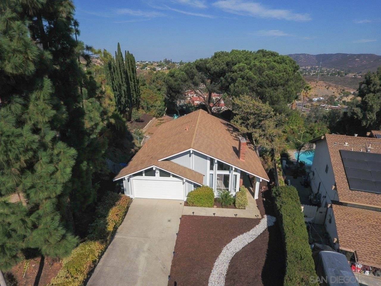 Single Family Home for Sale at Ridgewood, San Diego, CA 92129