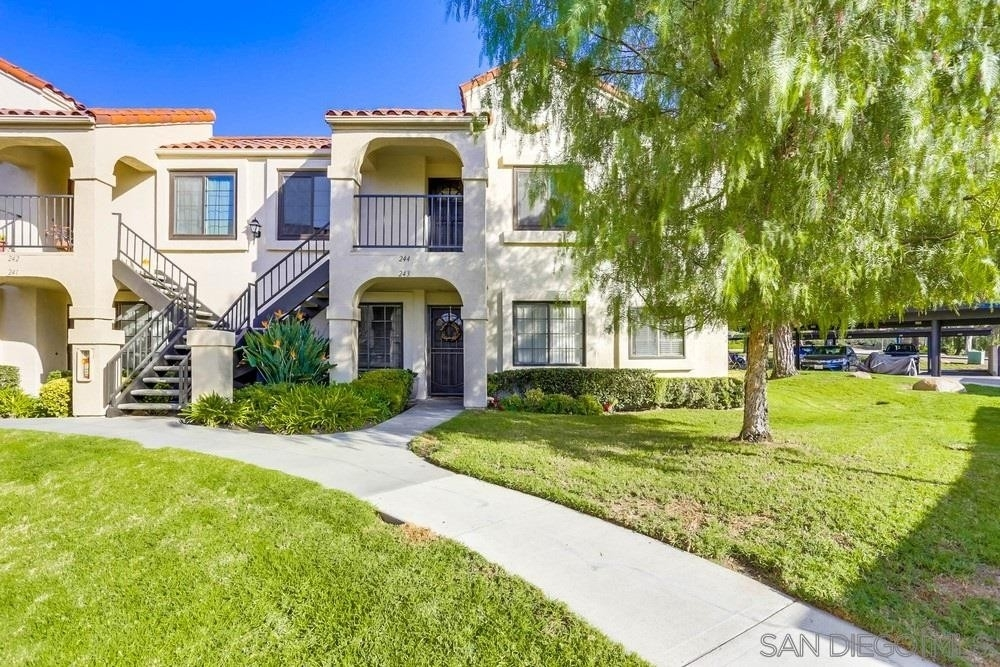 Single Family Home for Sale at 13260 Wimberly Sq , 244 Sabre Springs, San Diego, CA 92128