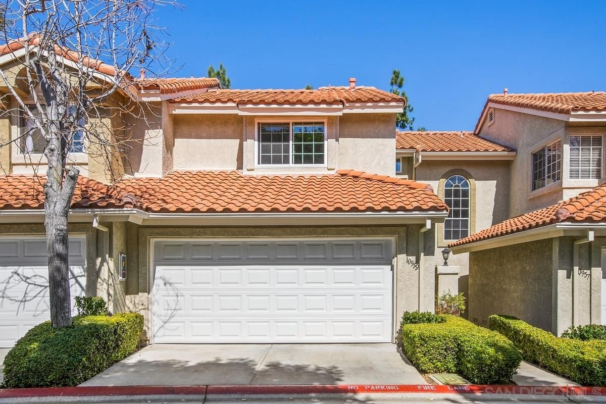 Single Family Home for Sale at Sabre Springs, San Diego, CA 92128