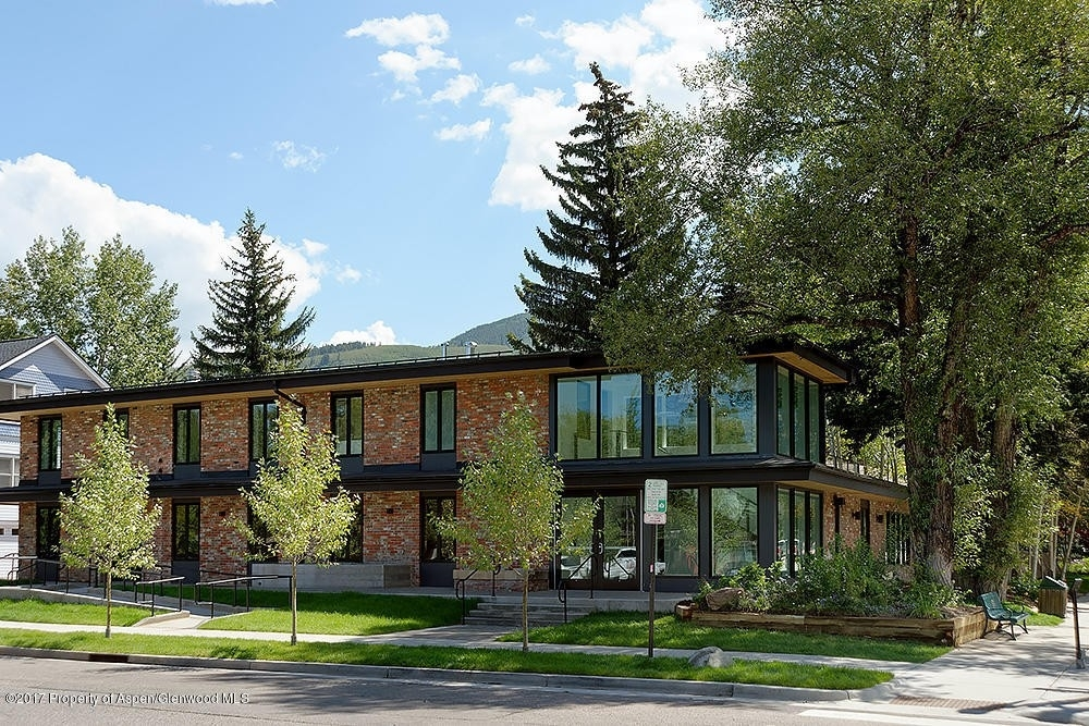 Property at 100 E Main Street, #3 Main Street Historic District, Aspen, CO 81611