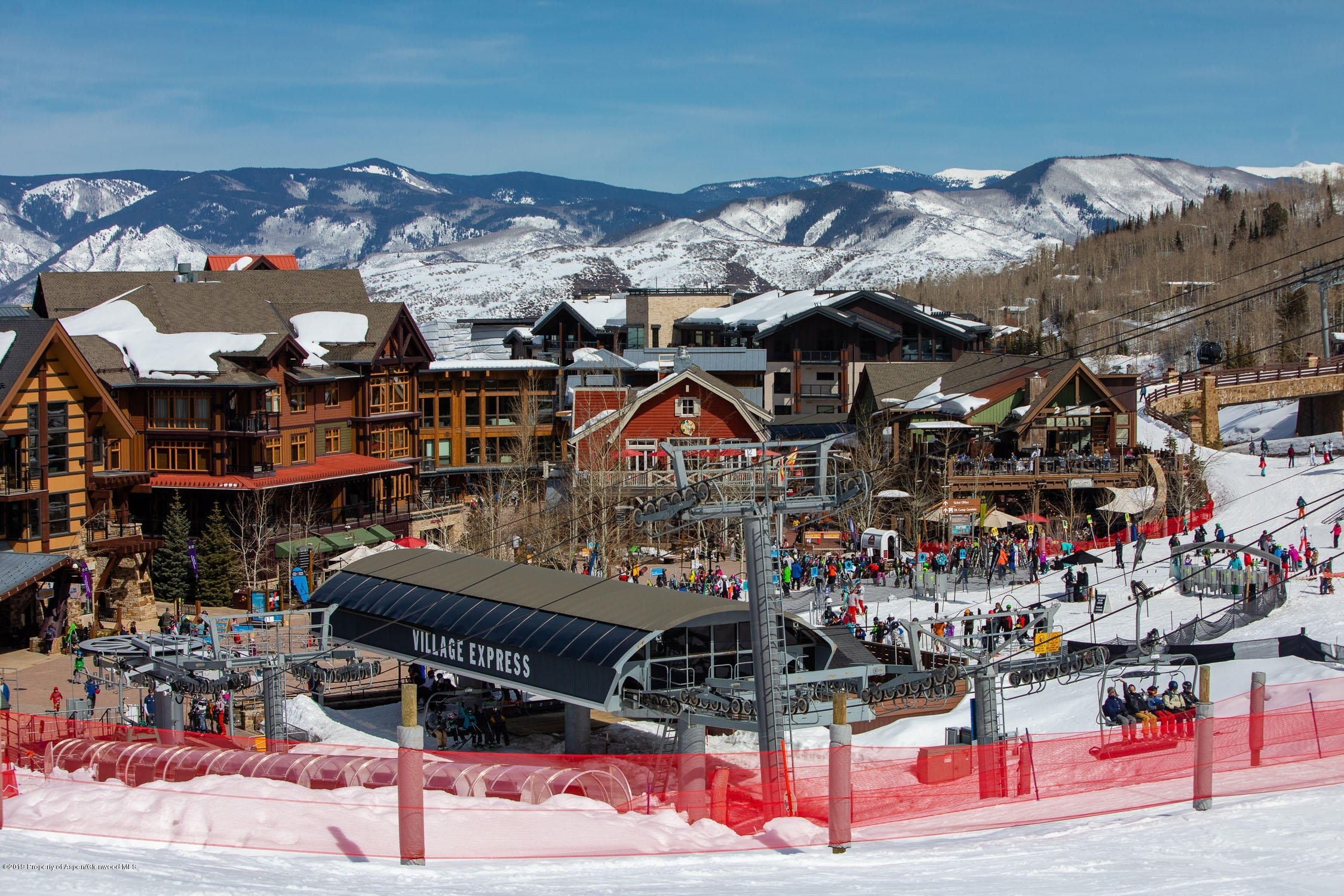 21. Condominiums for Sale at 30 Anderson Lane, 600 Snowmass Village, CO 81615