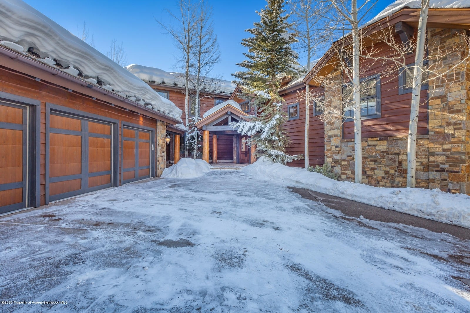 8. Single Family Homes for Sale at Meadowood, Aspen, CO 81611