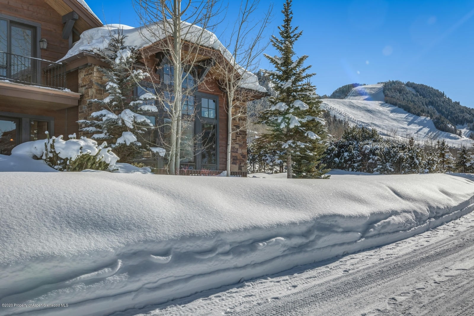 4. Single Family Homes for Sale at Meadowood, Aspen, CO 81611