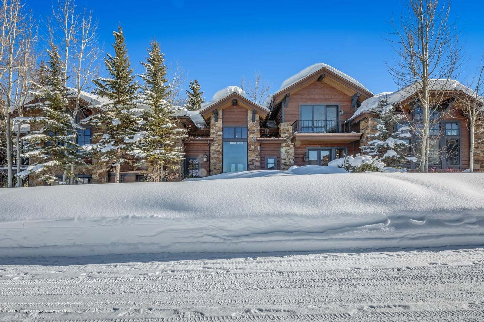 5. Single Family Homes for Sale at Meadowood, Aspen, CO 81611