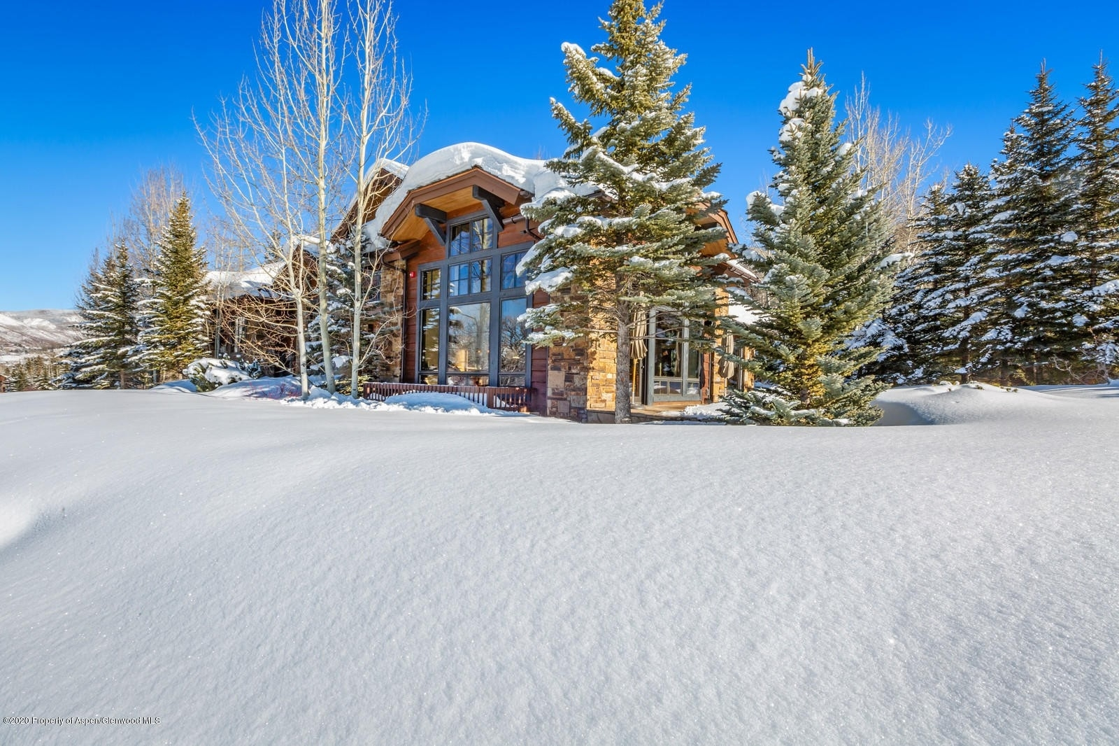 6. Single Family Homes for Sale at Meadowood, Aspen, CO 81611