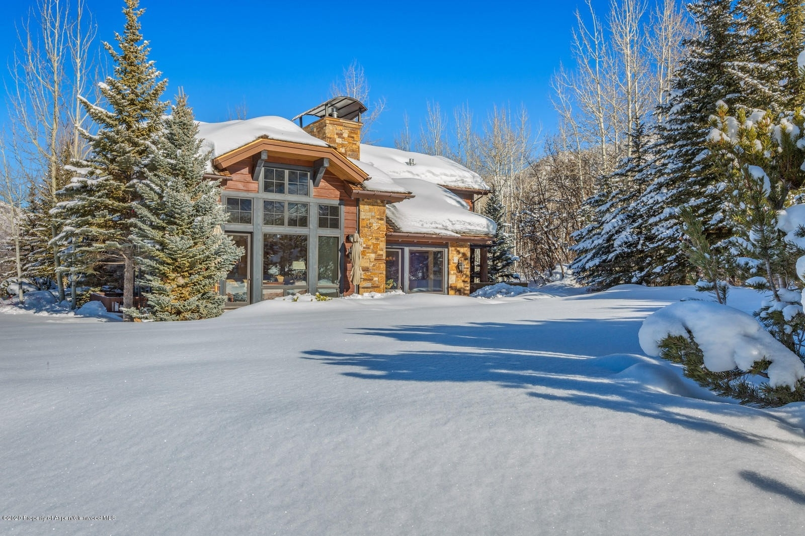 16. Single Family Homes for Sale at Meadowood, Aspen, CO 81611