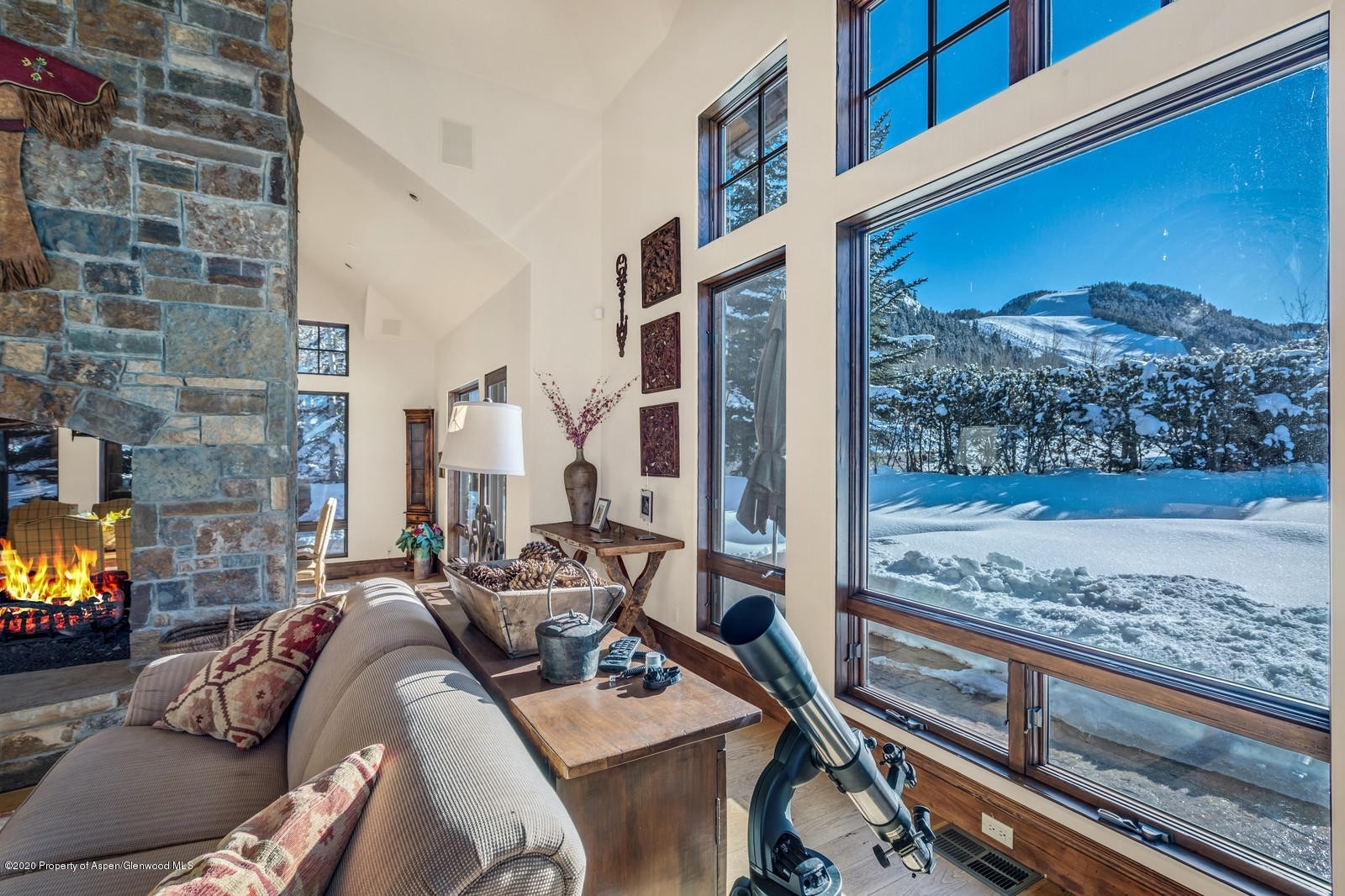 18. Single Family Homes for Sale at Meadowood, Aspen, CO 81611