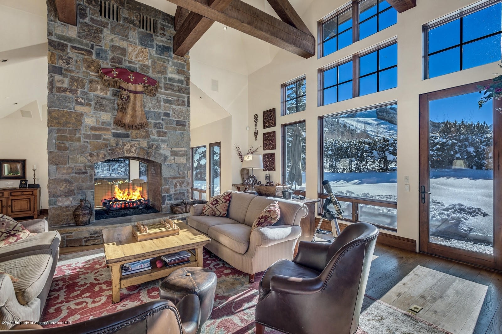19. Single Family Homes for Sale at Meadowood, Aspen, CO 81611