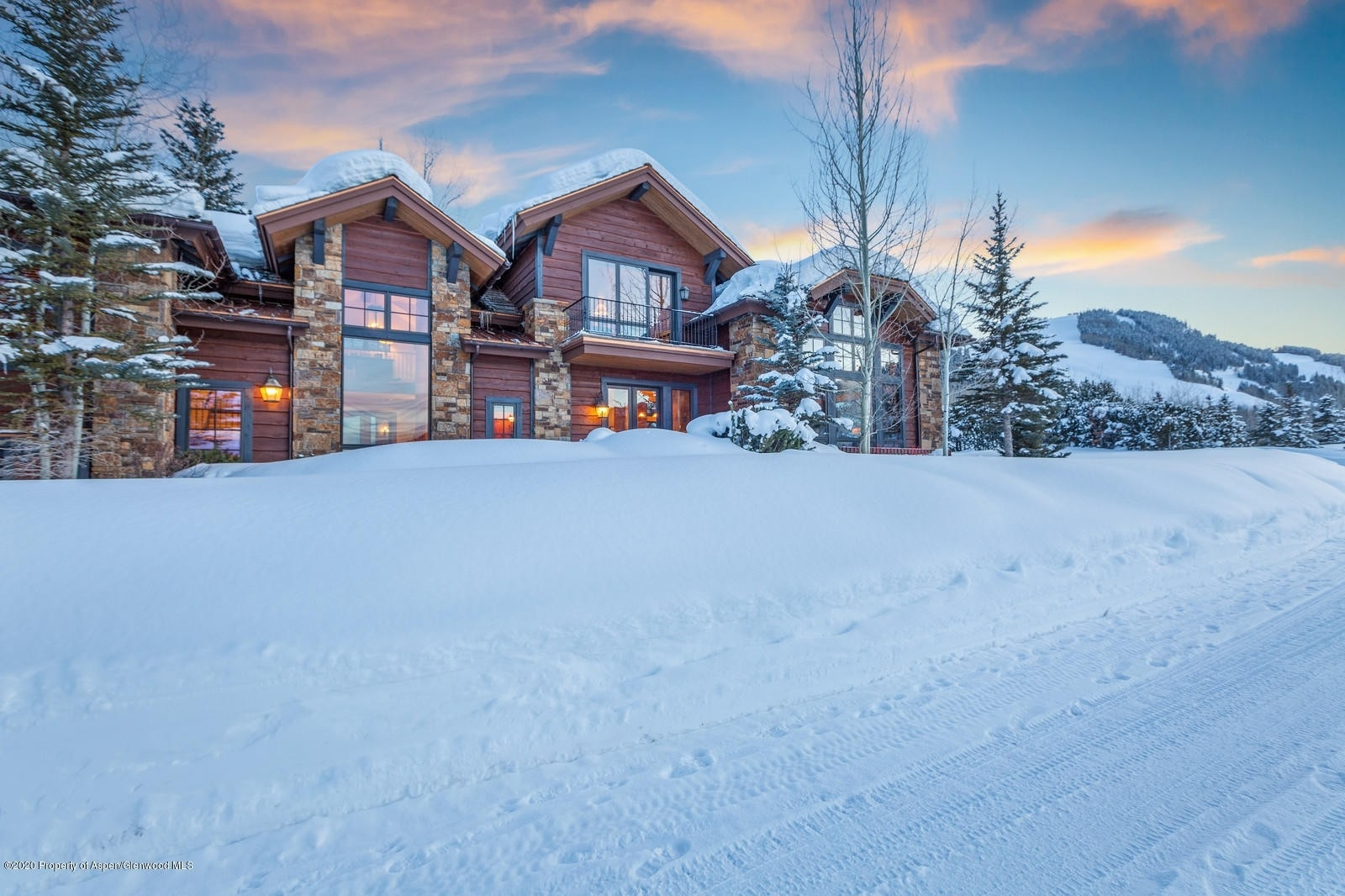 2. Single Family Homes for Sale at Meadowood, Aspen, CO 81611