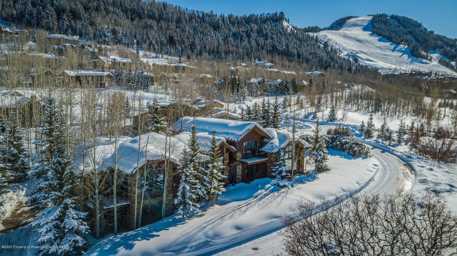 1. Single Family Homes for Sale at Meadowood, Aspen, CO 81611