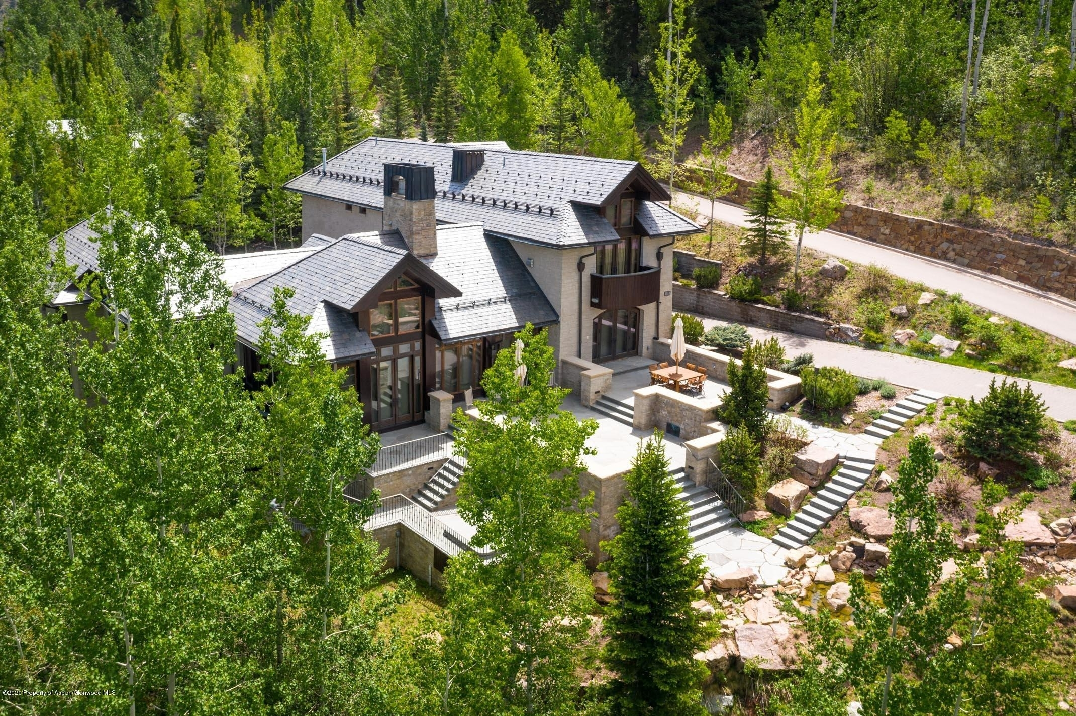 Property at Five Trees, Aspen, CO 81611