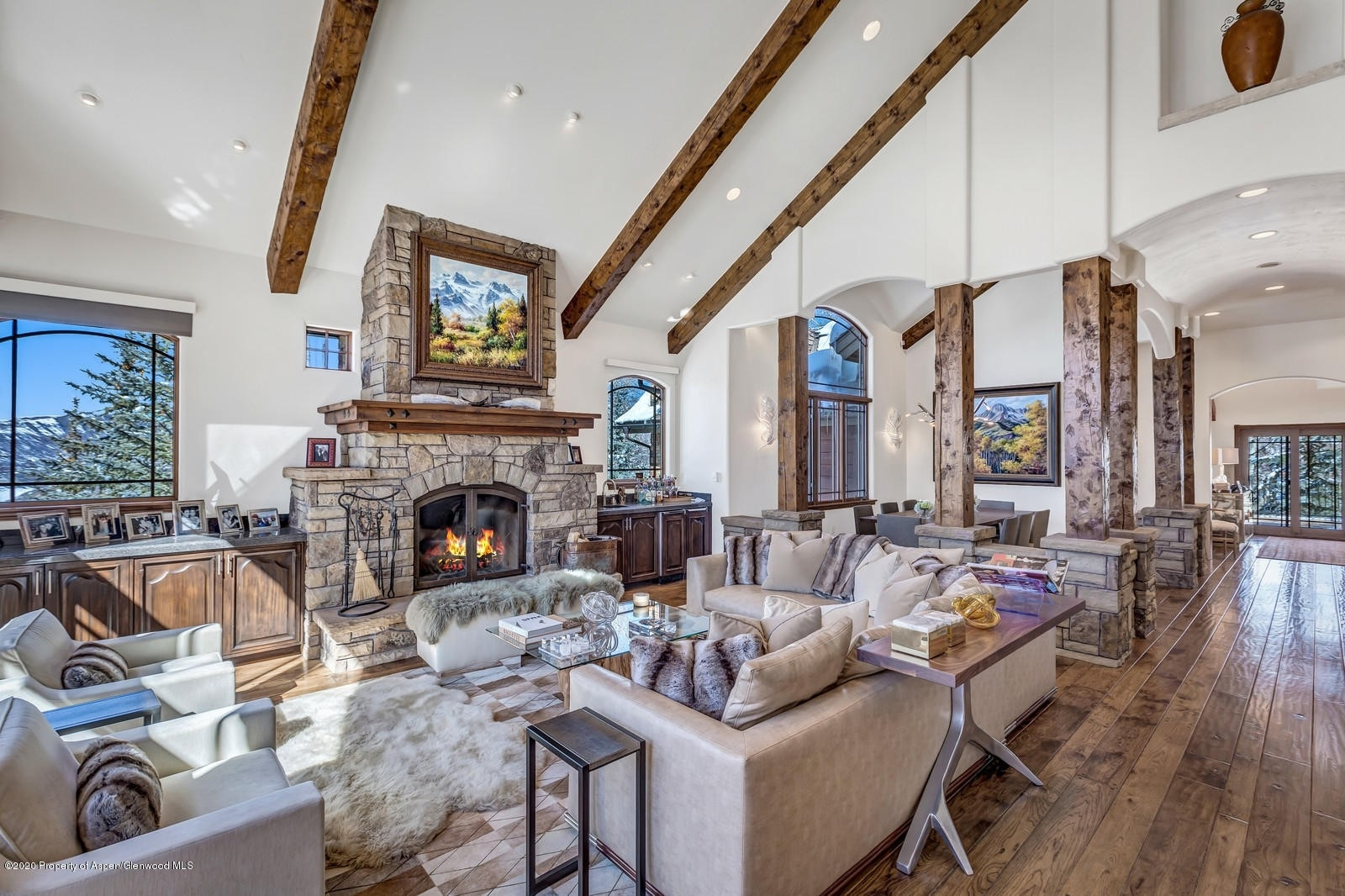 Maison unifamiliale pour l Vente à Snowmass Village, CO 81615
