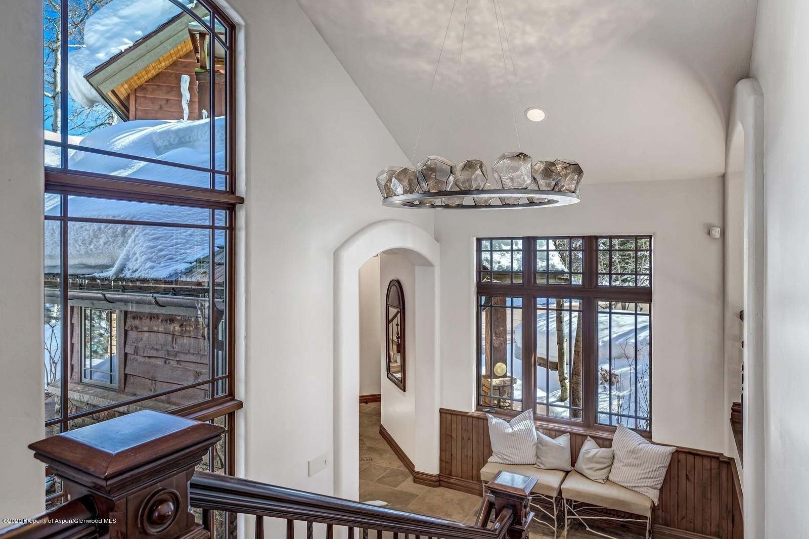 29. Single Family Homes for Sale at Snowmass Village, CO 81615