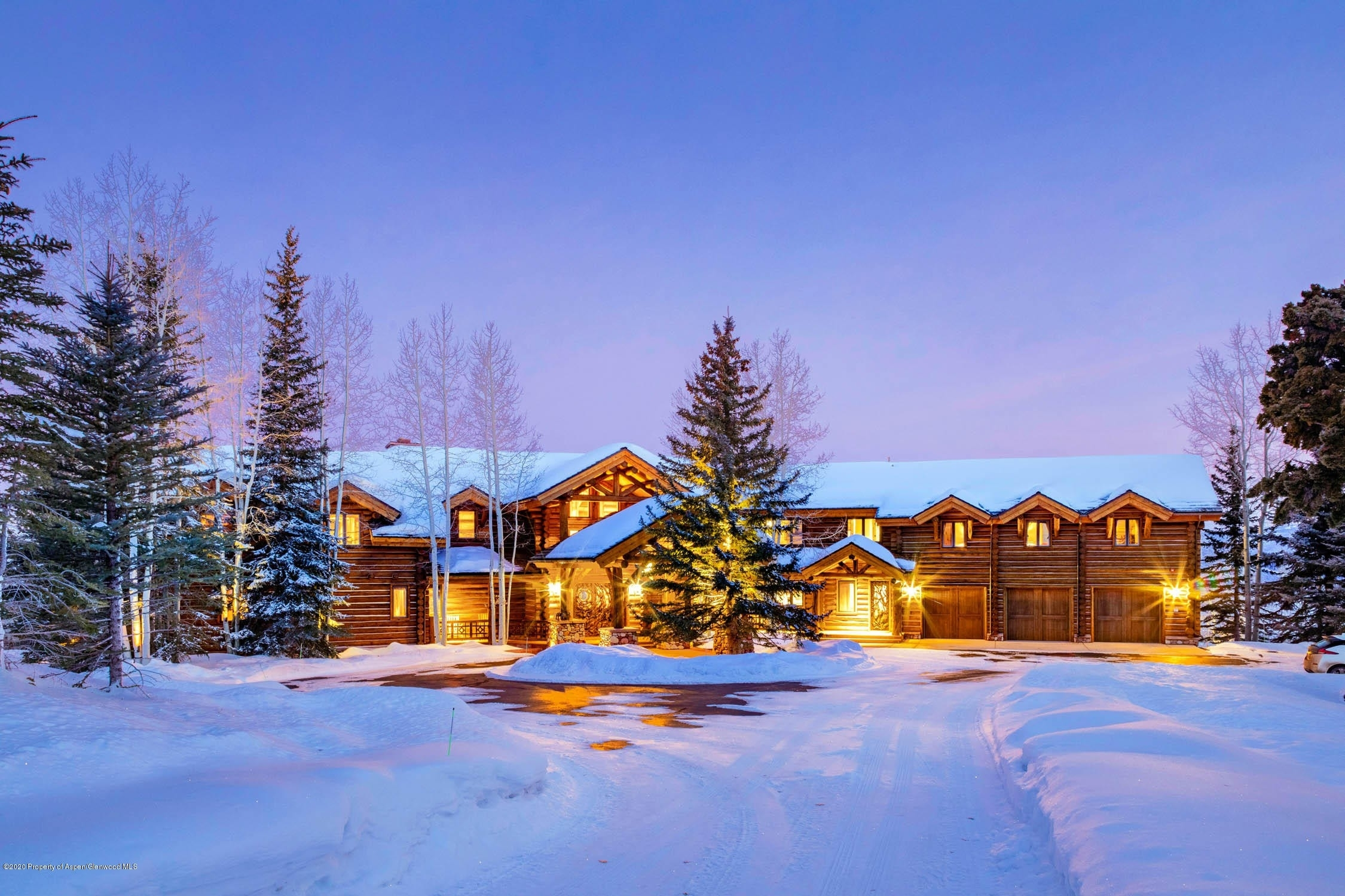 5. Single Family Homes for Sale at Aspen, CO 81611