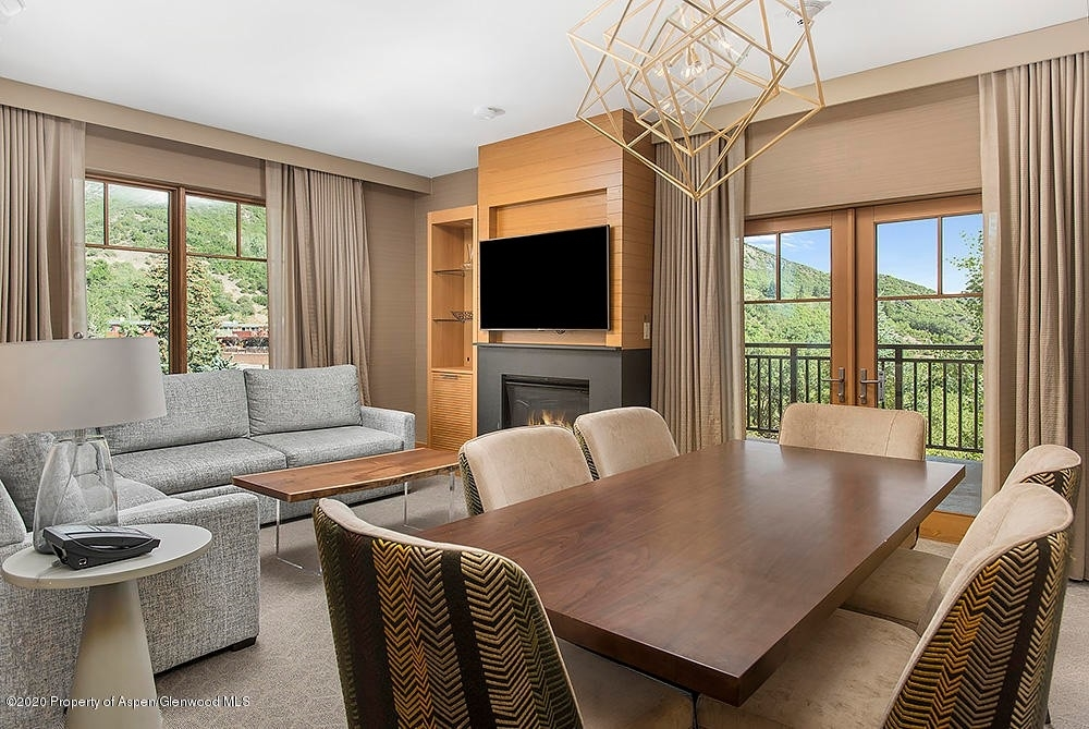 8. Condominiums for Sale at 130 Wood Road, 241 Snowmass Village, CO 81615