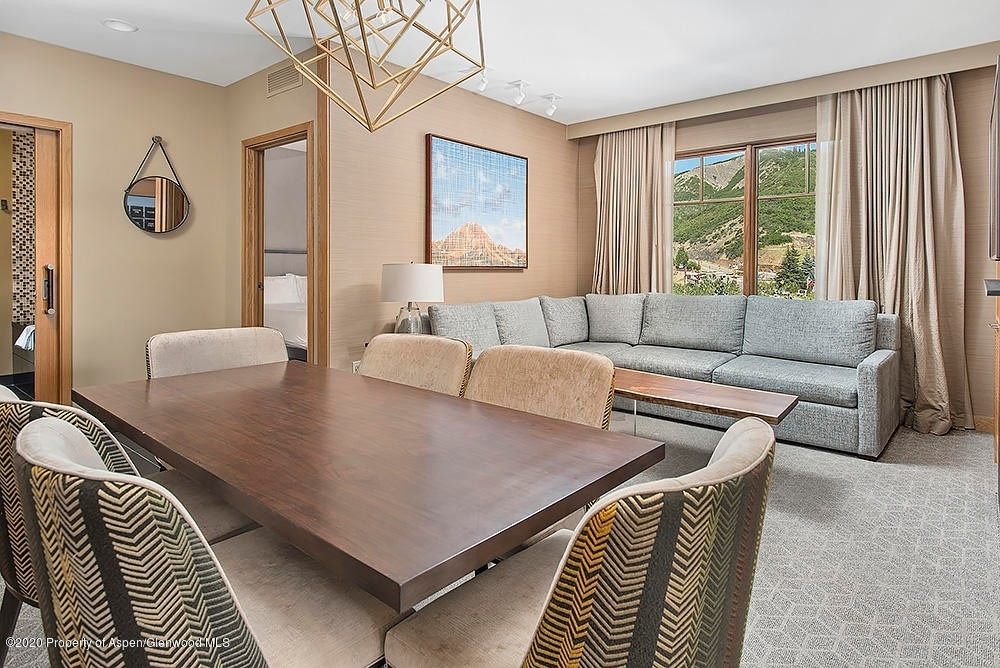 9. Condominiums for Sale at 130 Wood Road, 241 Snowmass Village, CO 81615