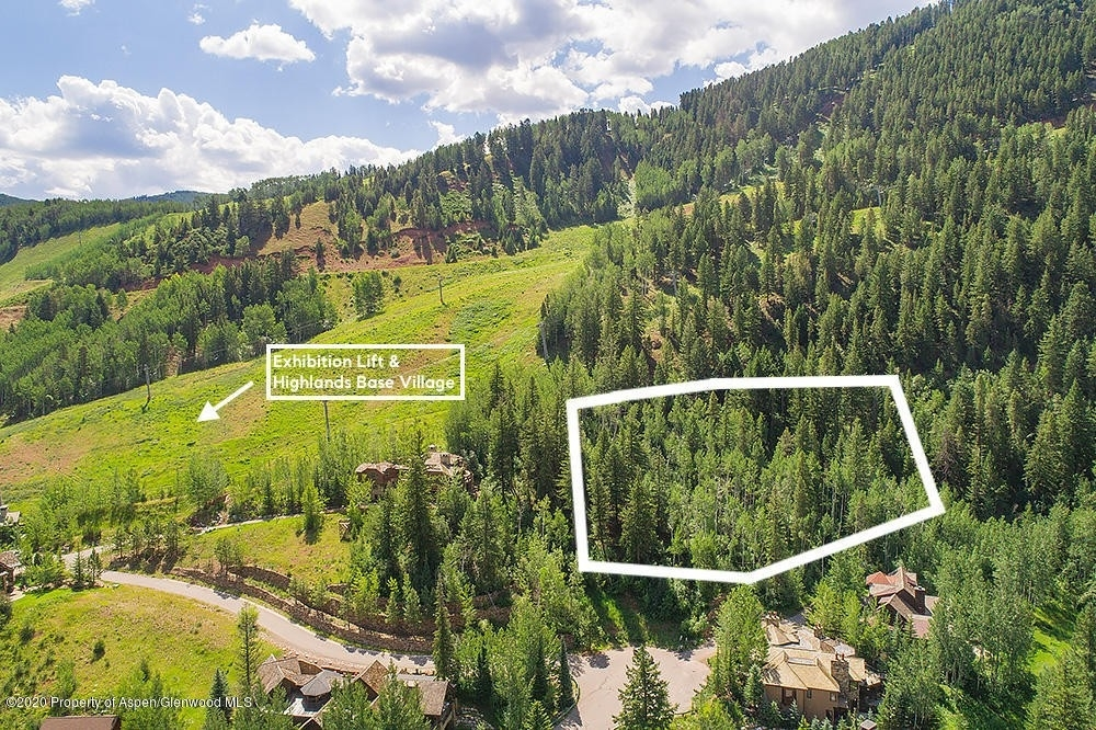 Property à Aspen, CO 81611