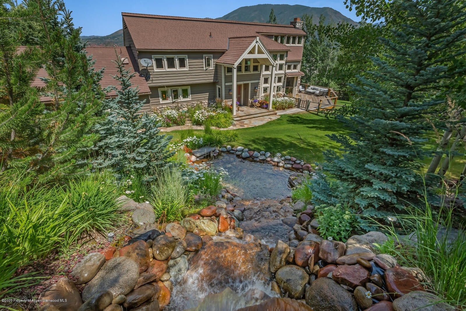 Property à Meadowood, Aspen, CO 81611