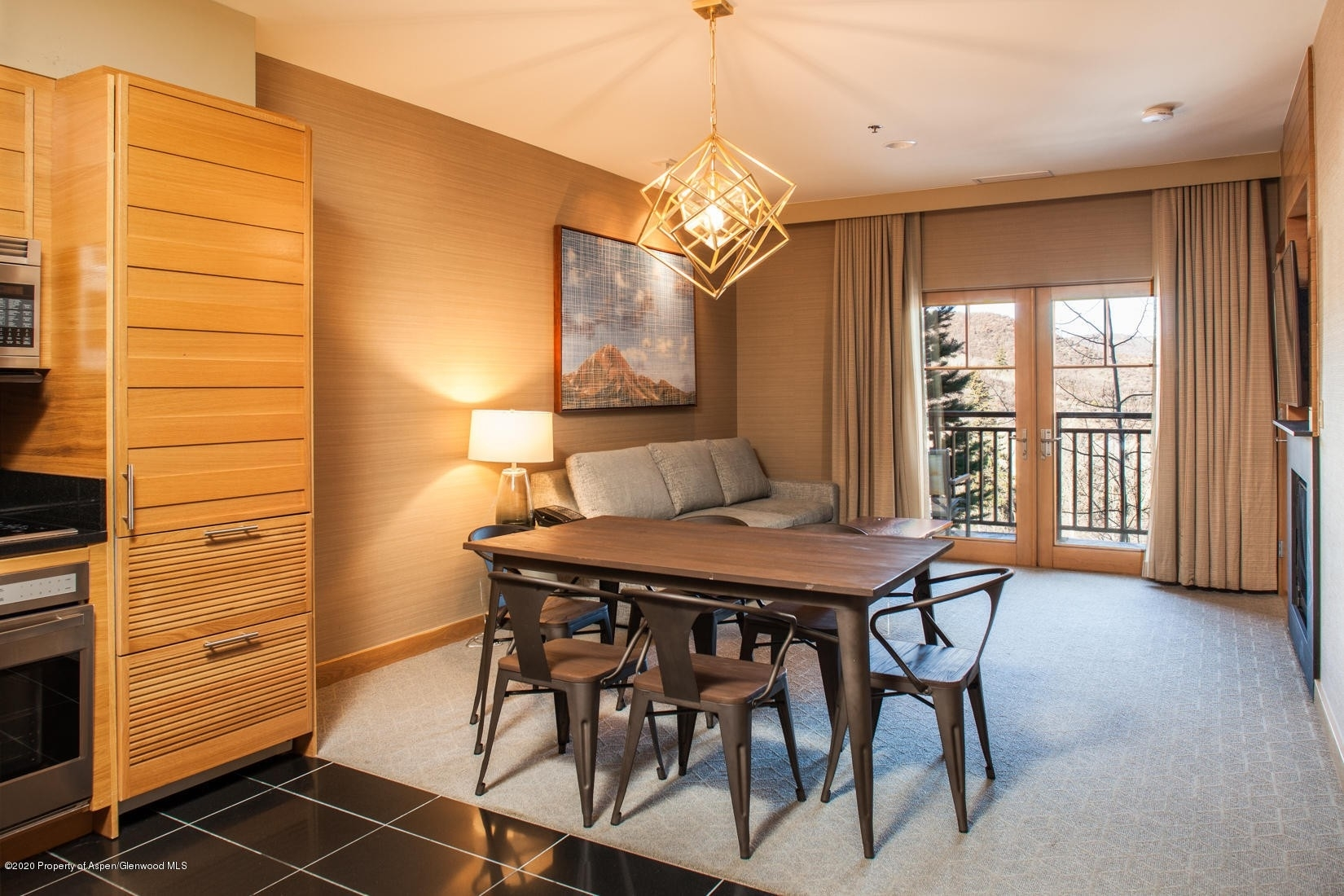 Property 在 130 Wood Road, 314/316 Snowmass Village, CO 81615
