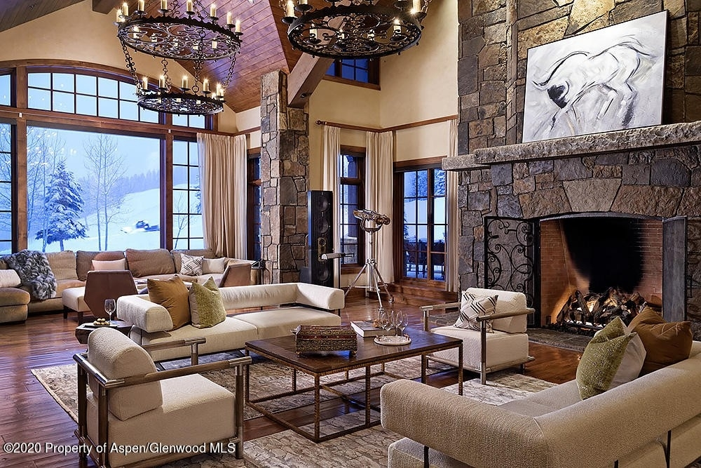 2. Single Family Homes for Sale at Aspen, CO 81611