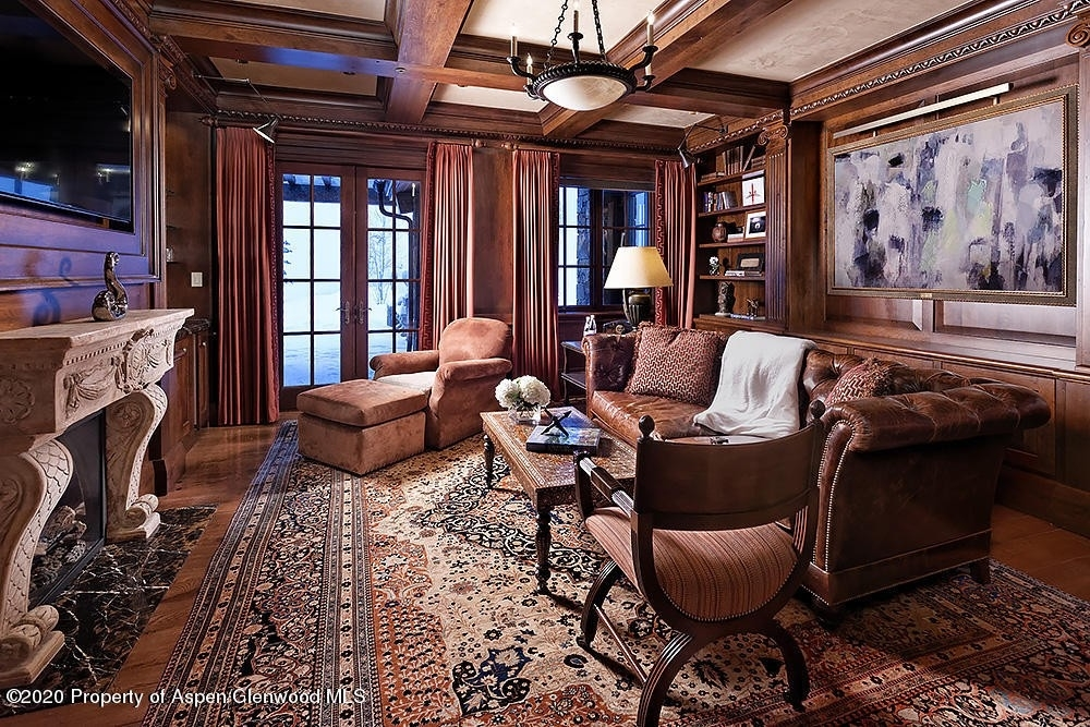 12. Single Family Homes for Sale at Aspen, CO 81611