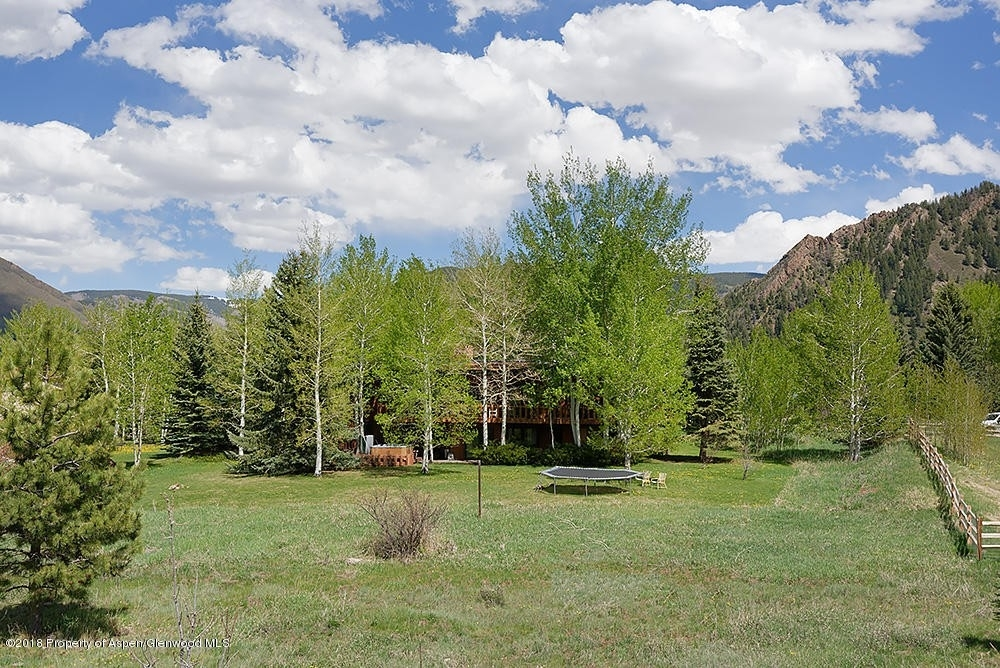 20. Single Family Homes for Sale at Meadowood, Aspen, CO 81611