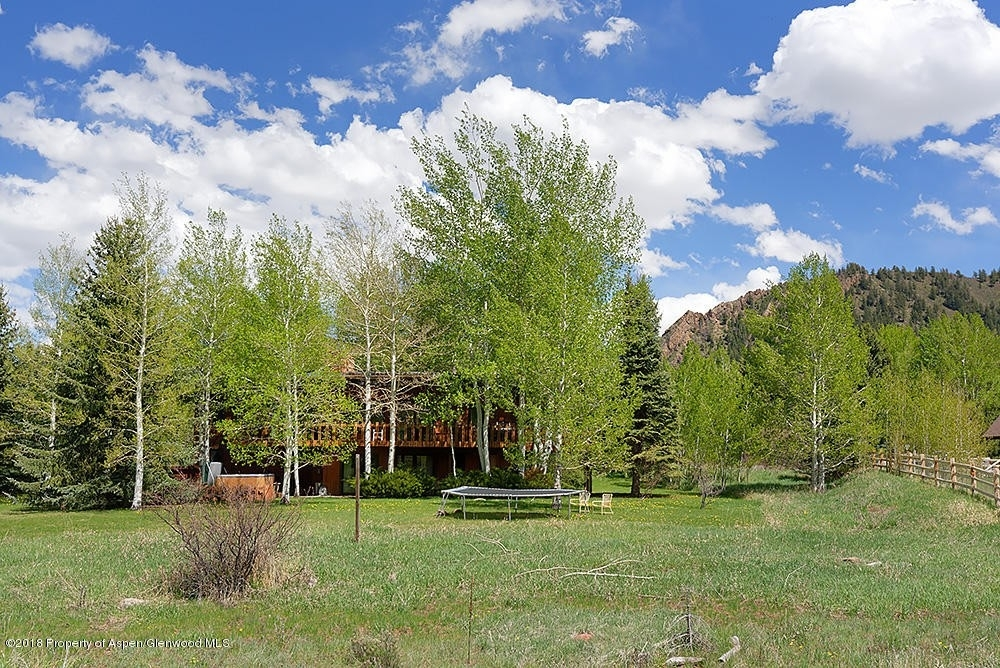 21. Single Family Homes for Sale at Meadowood, Aspen, CO 81611