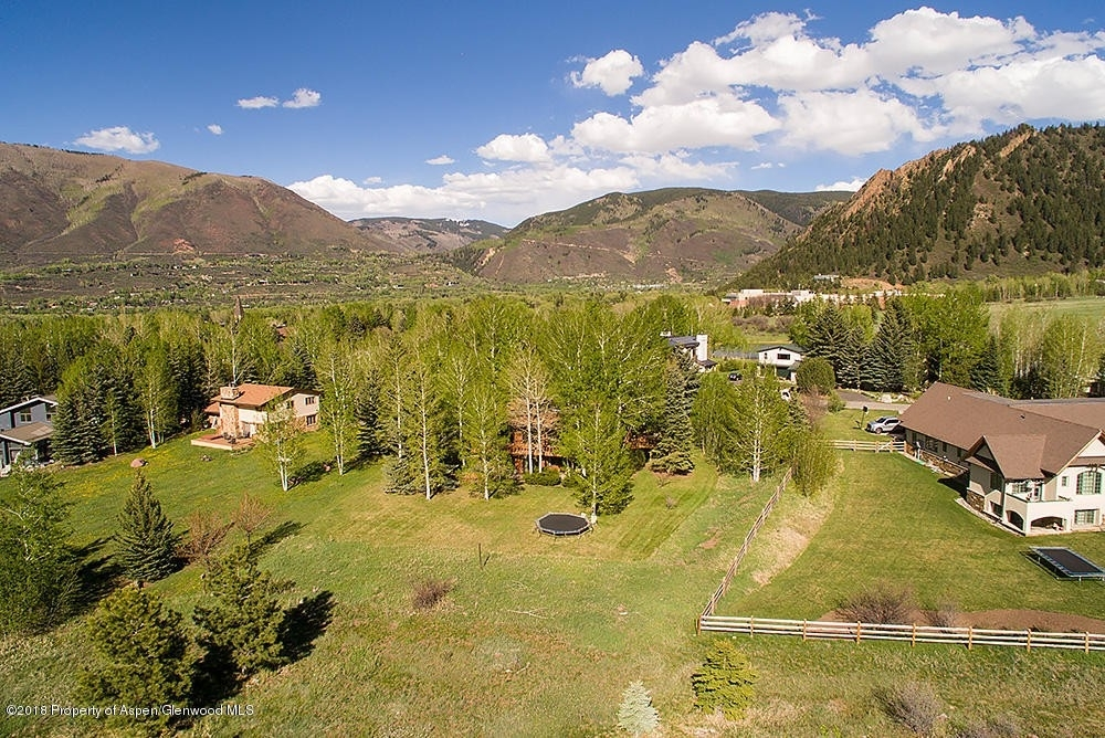 35. Single Family Homes for Sale at Meadowood, Aspen, CO 81611