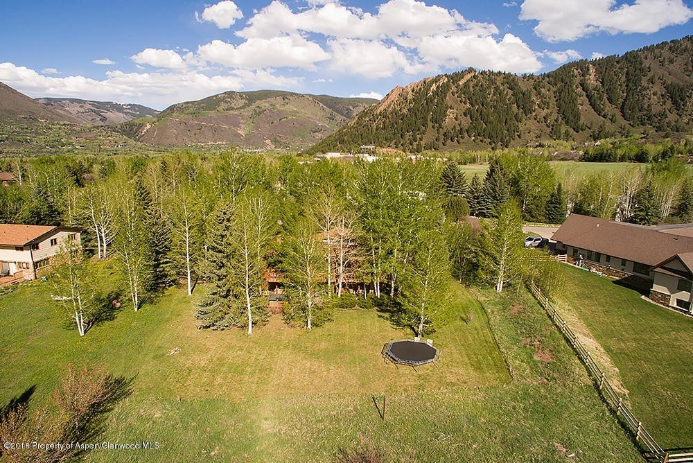 36. Single Family Homes for Sale at Meadowood, Aspen, CO 81611