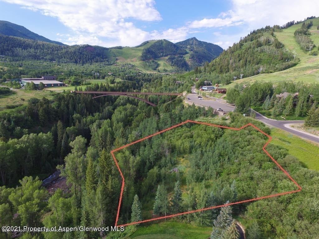Property en Aspen, CO 81611