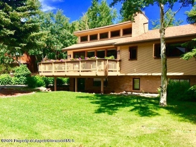 Property en Cemetery Lane, Aspen, CO 81611