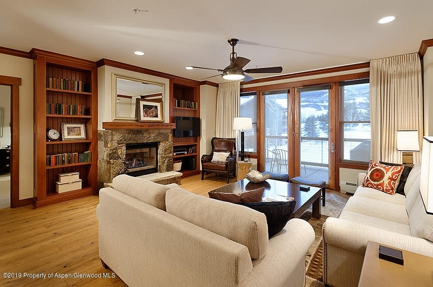 Property at 239 Snowmass Club Circle, 124 Snowmass Village, CO 81615