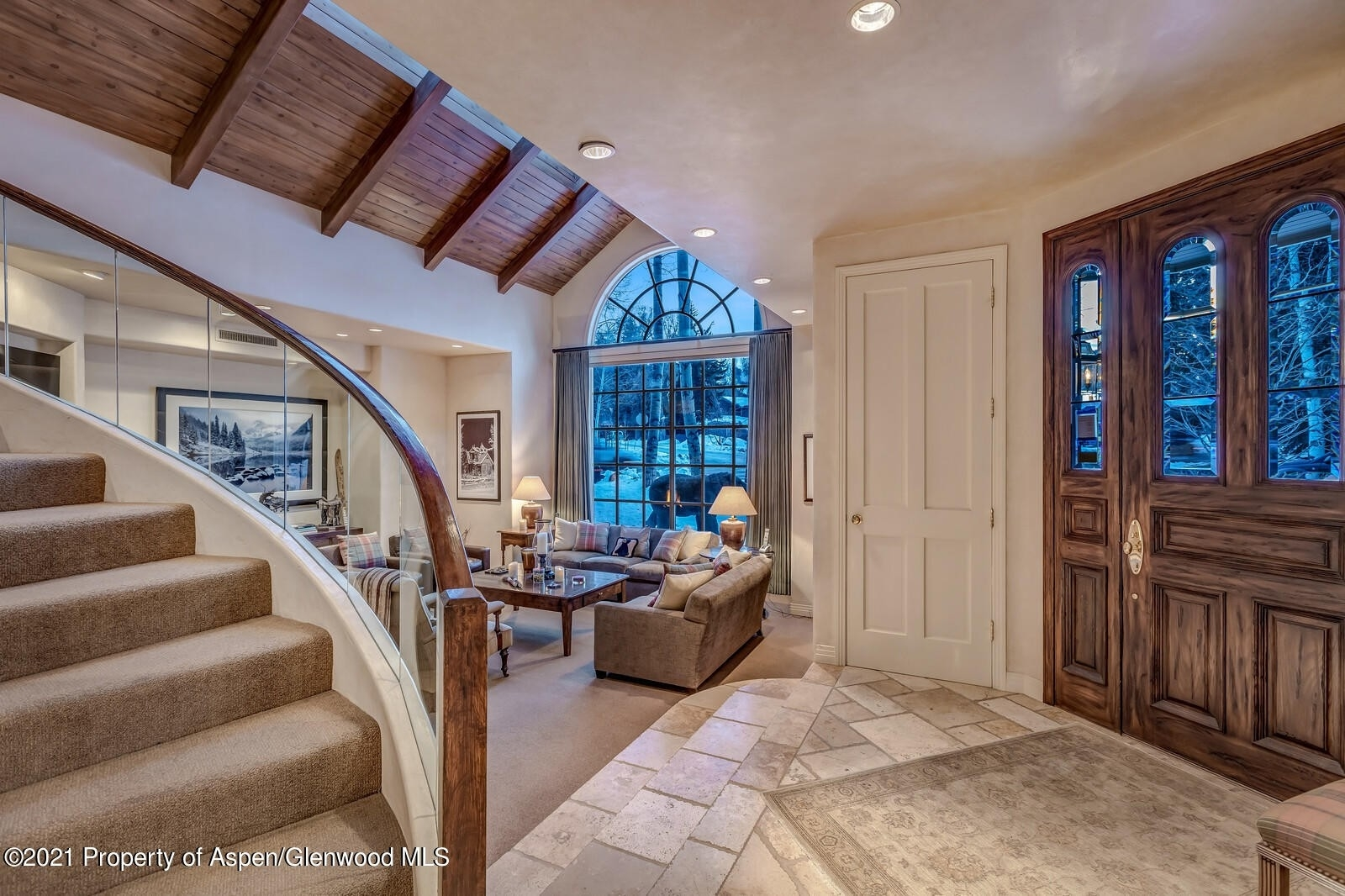 14. Single Family Homes for Sale at The West End, Aspen, CO 81611