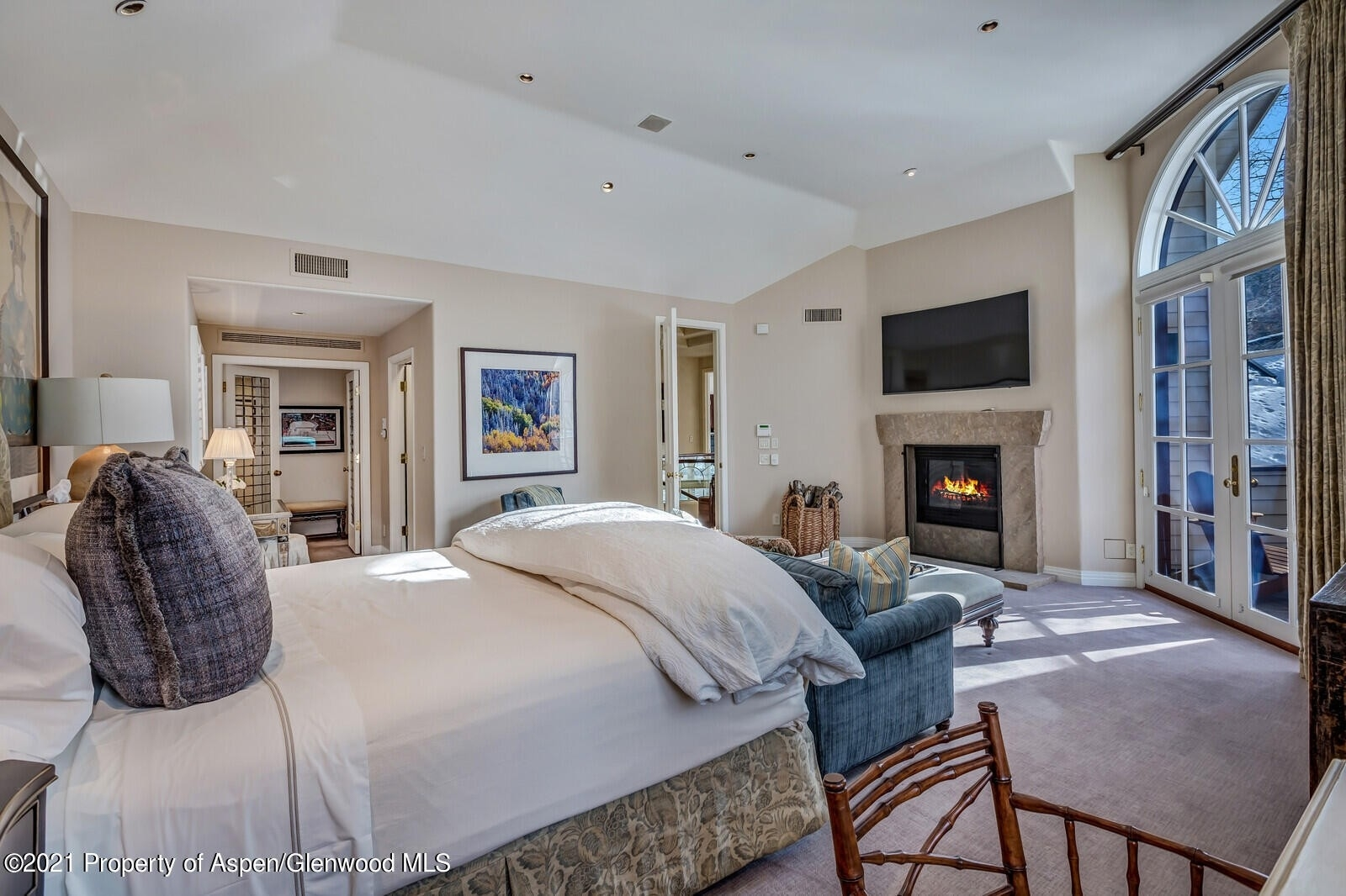 36. Single Family Homes for Sale at The West End, Aspen, CO 81611